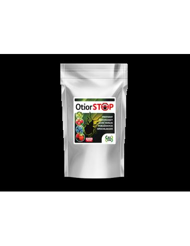 OtiorSTOP redukuje liczbę roślin...