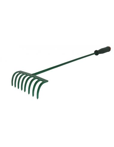 Grabki ogrod. 8-zębne dł. 60 cm KARD 24